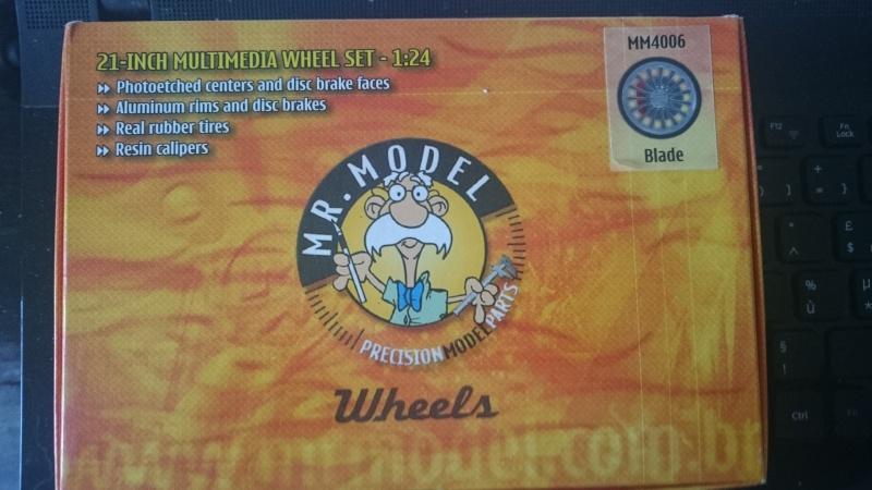 """a vendre jantes 21"""" Mr Model Jante_14"""
