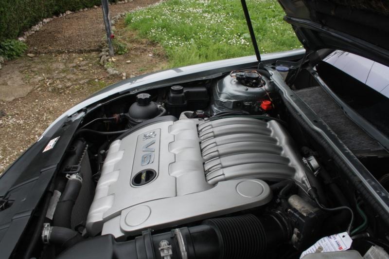 Ma 607 3.0 V6. 2004. Gris Hades. Img_2213