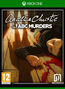 [Dossier] Les jeux d'aventure & point and click sur console (version boite) Abcmur10