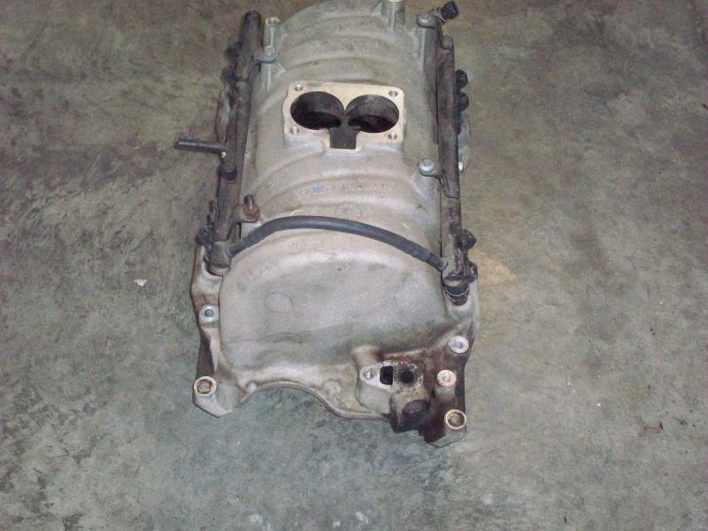 tuto changement joint plénum ZJ V8 5.2L 310