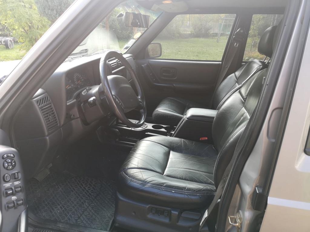 jeep cherokee 4.0L 2001 512