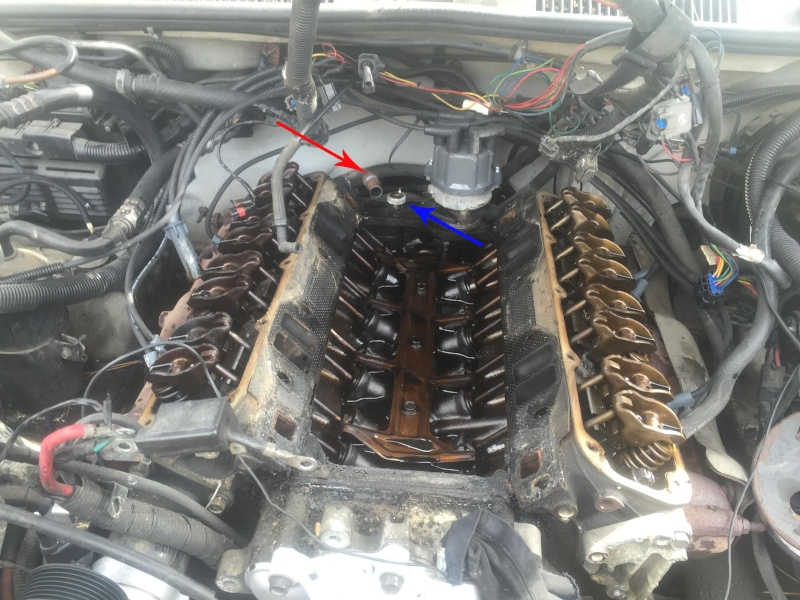 tuto changement joint plénum ZJ V8 5.2L Img_0915