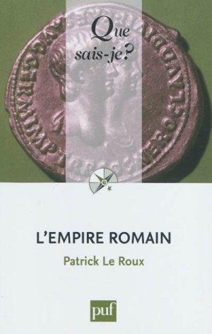PUBLICATIONS & OUVRAGES HISTORIQUES L_empi10