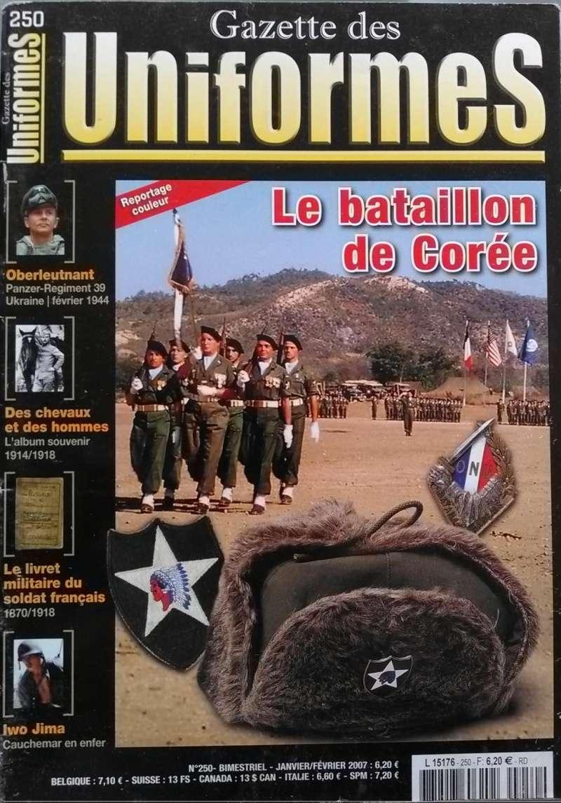 [Opérations de guerre] Guerre de Corée - Tome 2 - Page 3 Img_2010