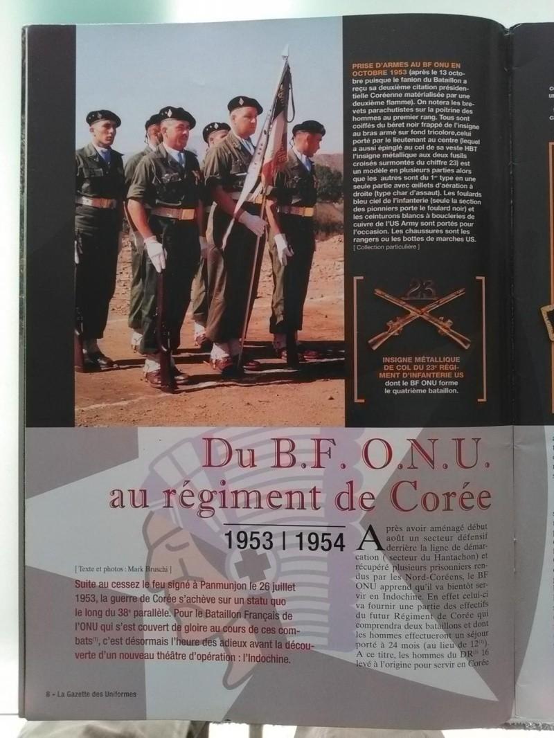 [Opérations de guerre] Guerre de Corée - Tome 2 - Page 3 Img_2011