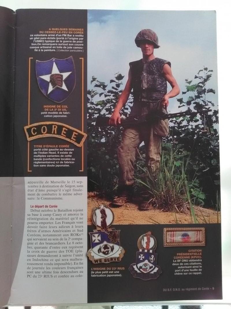 [Opérations de guerre] Guerre de Corée - Tome 2 - Page 3 Img_2012