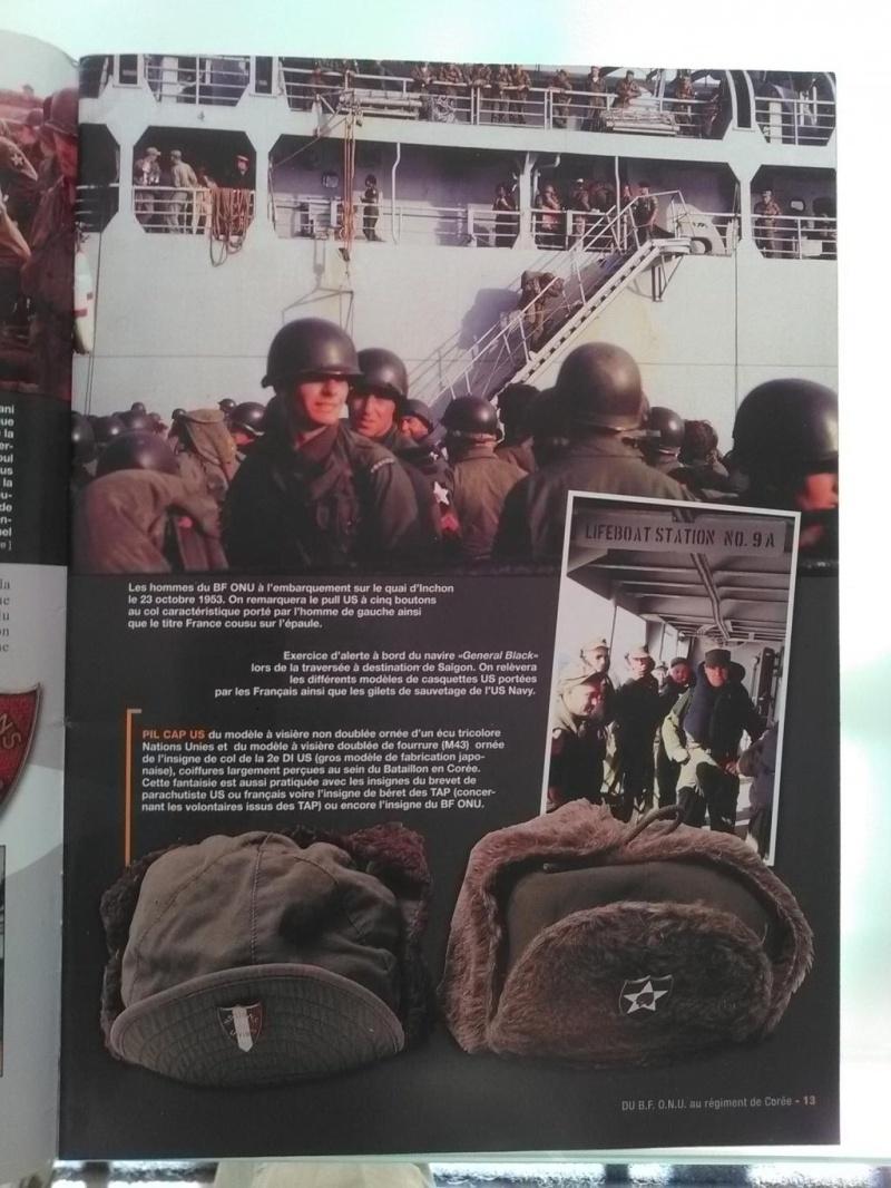 [Opérations de guerre] Guerre de Corée - Tome 2 - Page 3 Img_2016