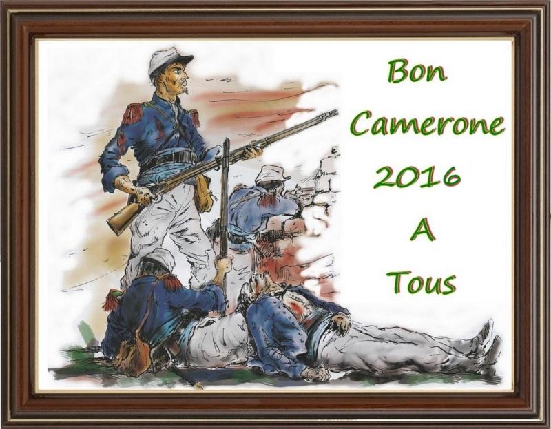 Combat de Camerone  2016 00612