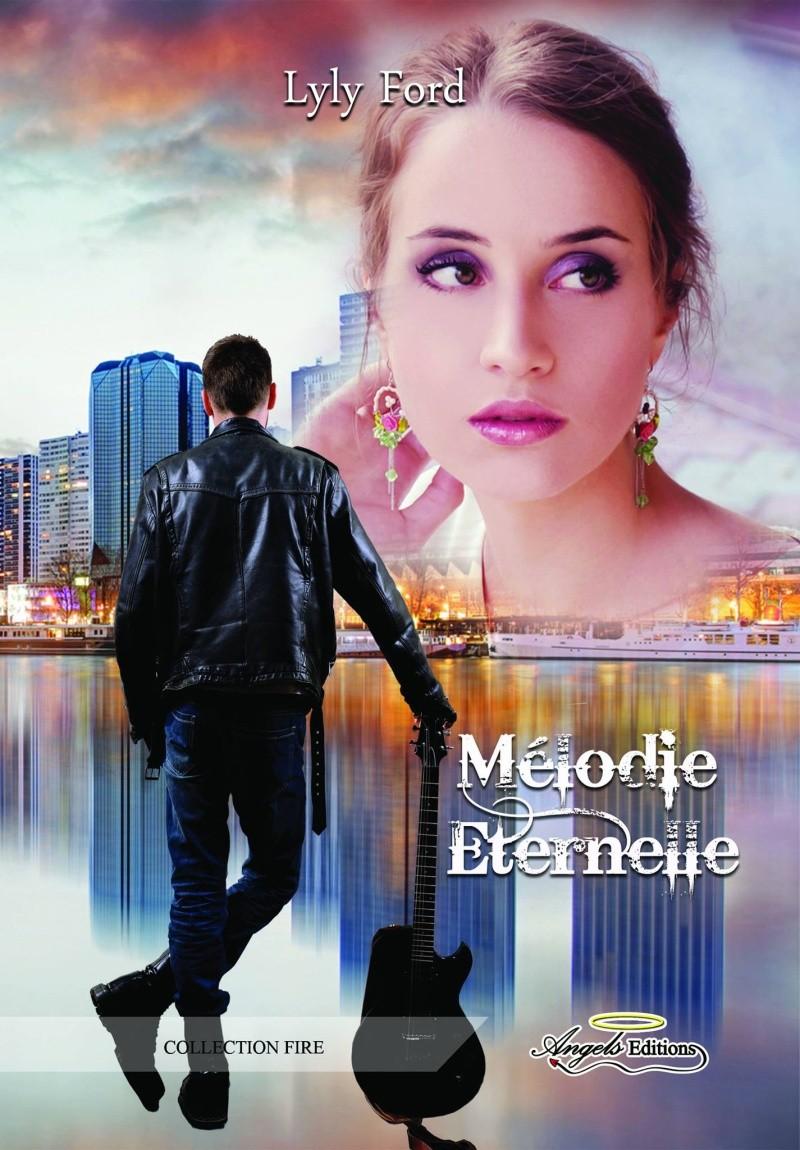 Mélodie Eternelle [Angels Editions] 13301410