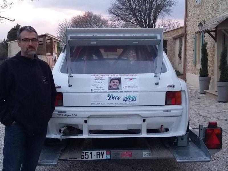 Gard : disparition inquiétante d'un adolescent de 16 ans à Bagnols-sur-Cèze - Page 3 Course10