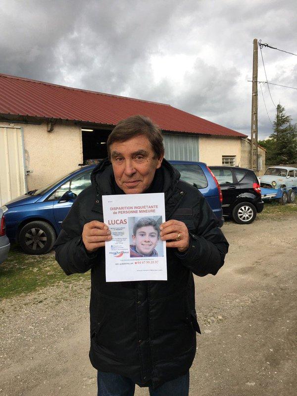 Gard : disparition inquiétante d'un adolescent de 16 ans à Bagnols-sur-Cèze - Page 3 Fouco10