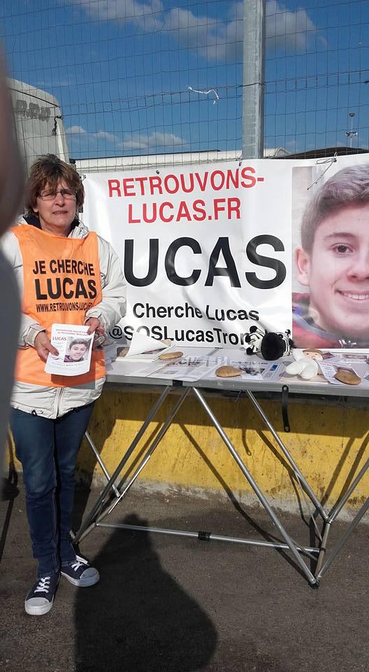 Gard : disparition inquiétante d'un adolescent de 16 ans à Bagnols-sur-Cèze - Page 3 Lucas_11