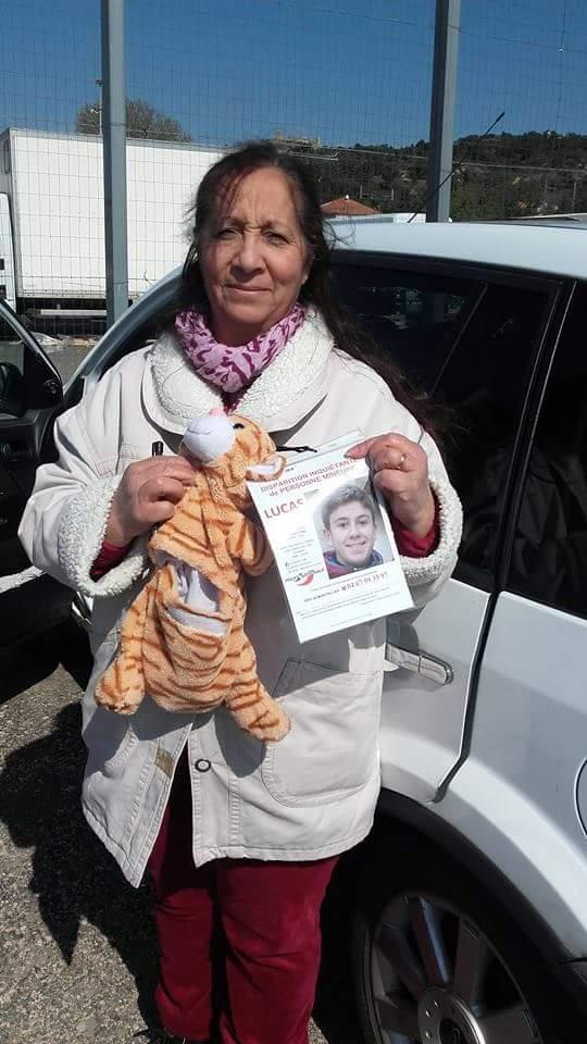 Gard : disparition inquiétante d'un adolescent de 16 ans à Bagnols-sur-Cèze - Page 3 Toulon10