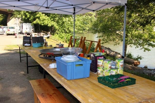 Initiation Pêche sur le Rhône Img_0110