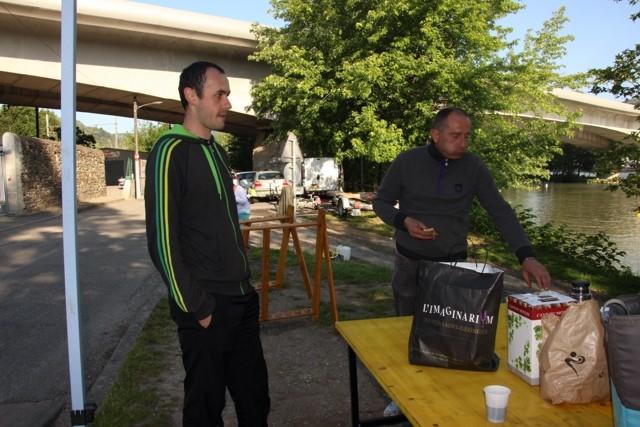 Initiation Pêche sur le Rhône Img_0113