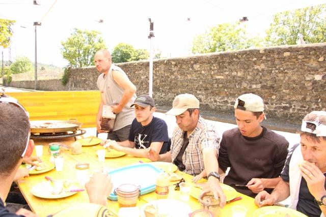 Initiation Pêche sur le Rhône Img_0312