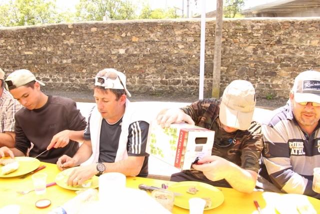 Initiation Pêche sur le Rhône Img_0314