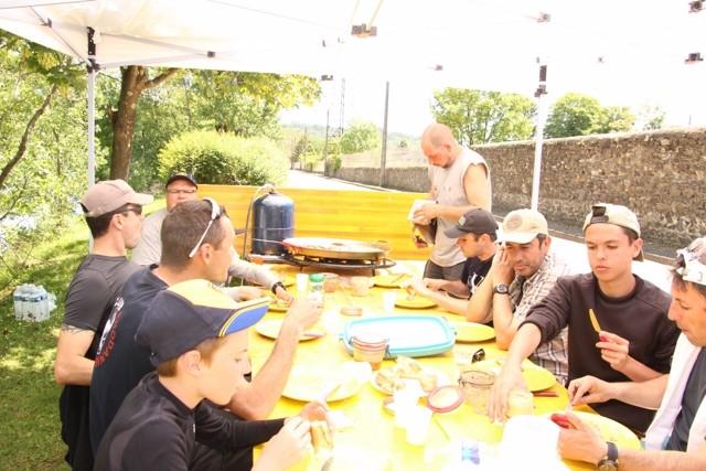 Initiation Pêche sur le Rhône Img_0316