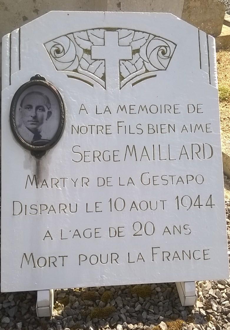 Cimetière communal de Cauroy-lès-Hermonville (51-Marne) Plaque10