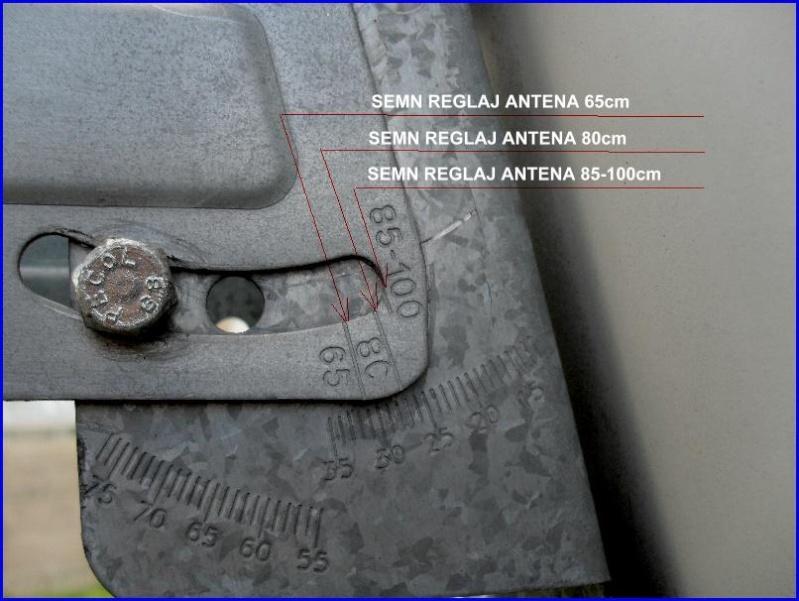 ANTENE SATELIT OFFSET Elev110