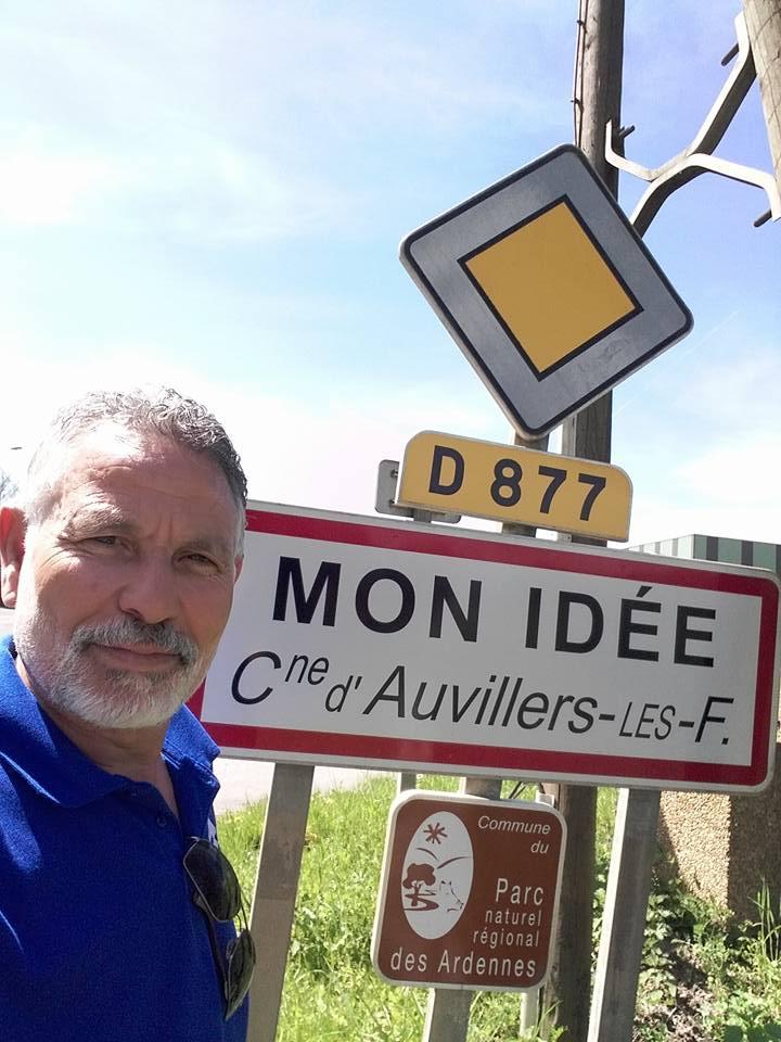 Les ardennes Belgique - France 13177610