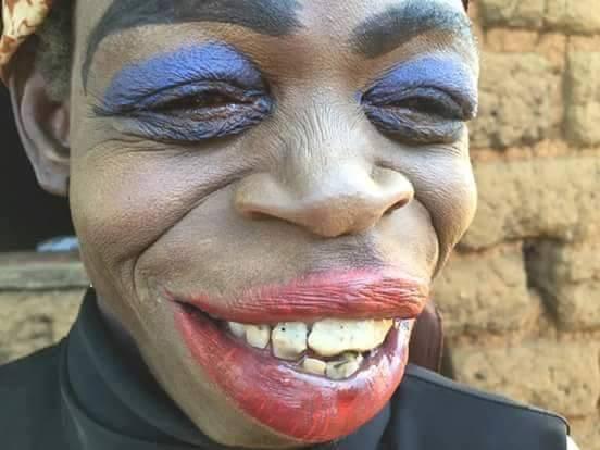 Comment se maquiller le visage  13177910