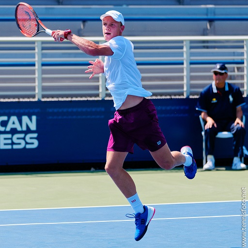 Tennis – future m15 à monastir : Arnaud Bovy, vainqueur 44278910