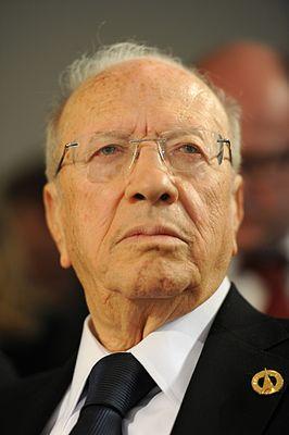 Tunisie: le président Béji Caïd Essebsi est décédé à l'âge de 92 ans Beji_c10