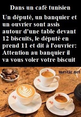 Dans un café tunisien Caff10