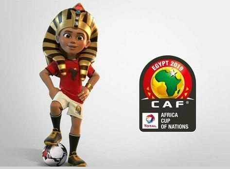 CAN 2019. Le calandrier complet de la 32ème Coupe d'Afrique des Nations Egy10
