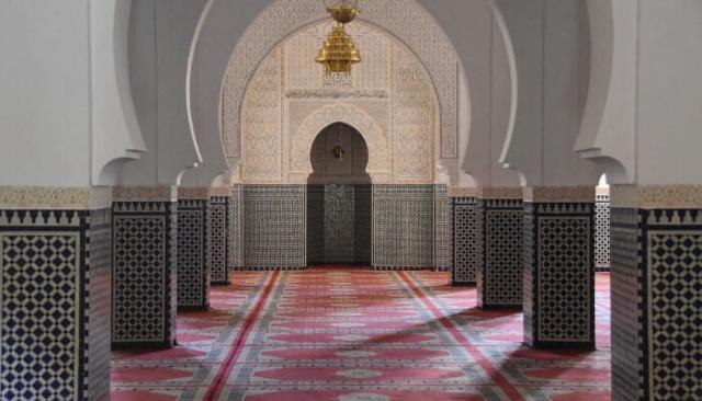 L'islam en Nouvelle-Zélande Masjid10