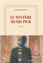[Foenkinos, David] Le Mystère Henri Pick Henri_11