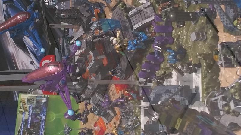 Diorama Halo 20151021
