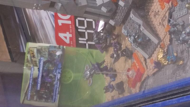 Diorama Halo 20151022