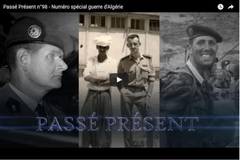 55e anniversaire du PUTSCH d'Alger le 21 avril 1961 numéro spécial guerre d'Algérie Putsch11