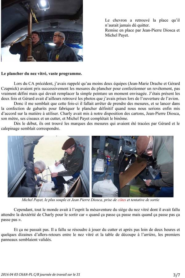 [Associations anciens marins] C.H.A.N.-Nîmes (Conservatoire Historique de l'Aéronavale-Nîmes) - Page 4 2016_012
