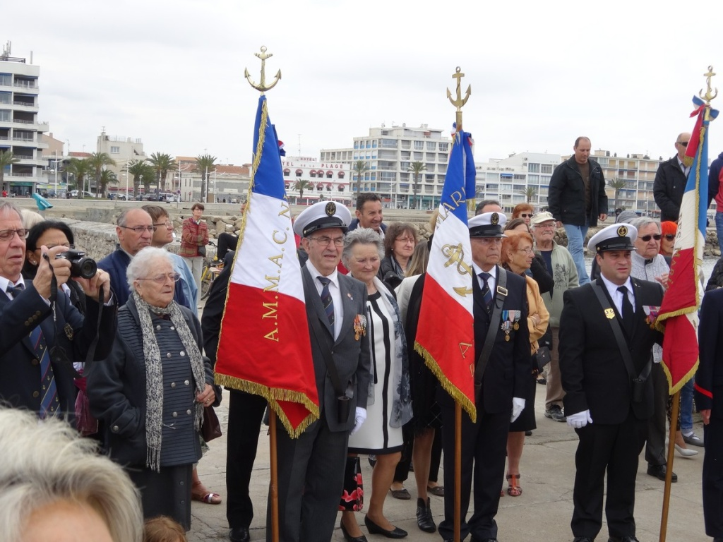 [ Associations anciens Marins ] AMMAC du GRAU DU ROI - Page 2 2016_052
