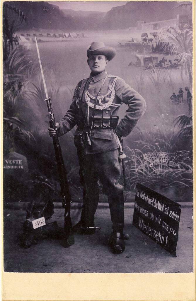 CARTOUCHIERE 1887 ? WW1 pour Mauser ? 69769011