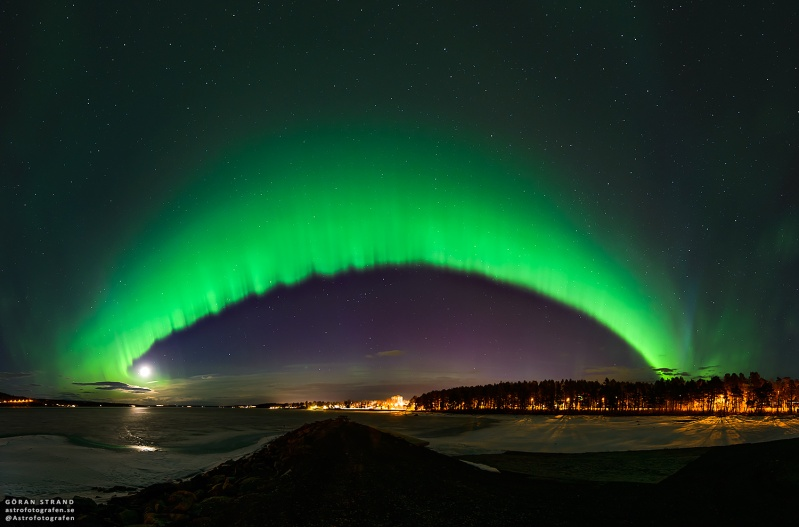 Image du jour (juin) Aurora13