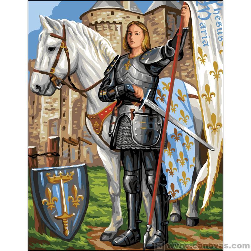 Sainte Jeanne d'Arc I-gran10