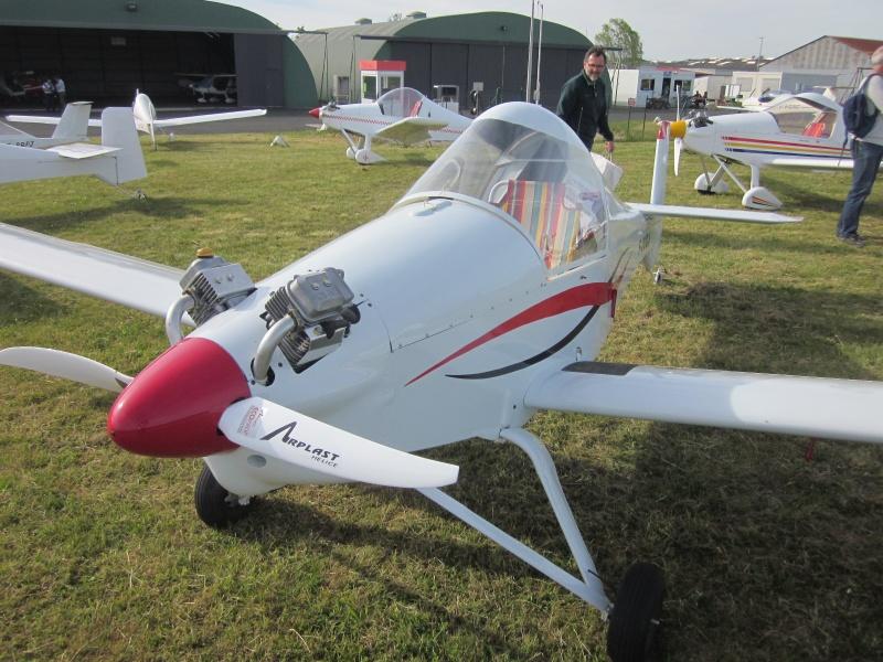 rassemblement avion Colomban Argenton sur Creuse 2016 Img_8312