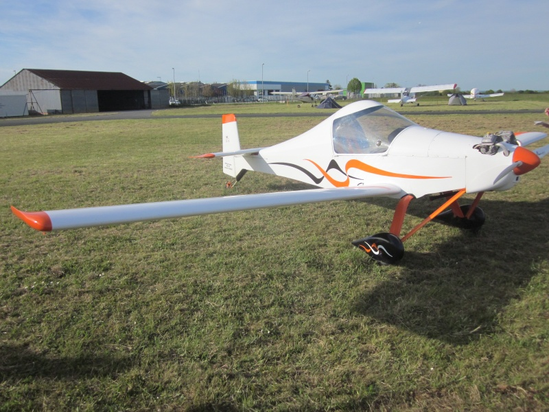 rassemblement avion Colomban Argenton sur Creuse 2016 Img_8313