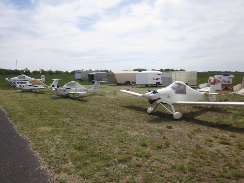 rassemblement avion Colomban Argenton sur Creuse 2016 Img_8413