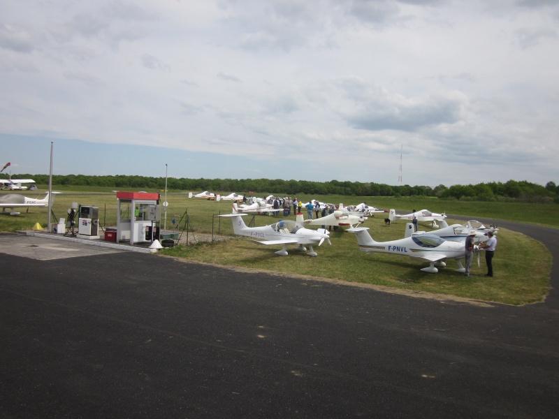 rassemblement avion Colomban Argenton sur Creuse 2016 Img_8415