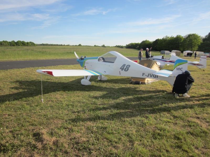 rassemblement avion Colomban Argenton sur Creuse 2016 Img_8422