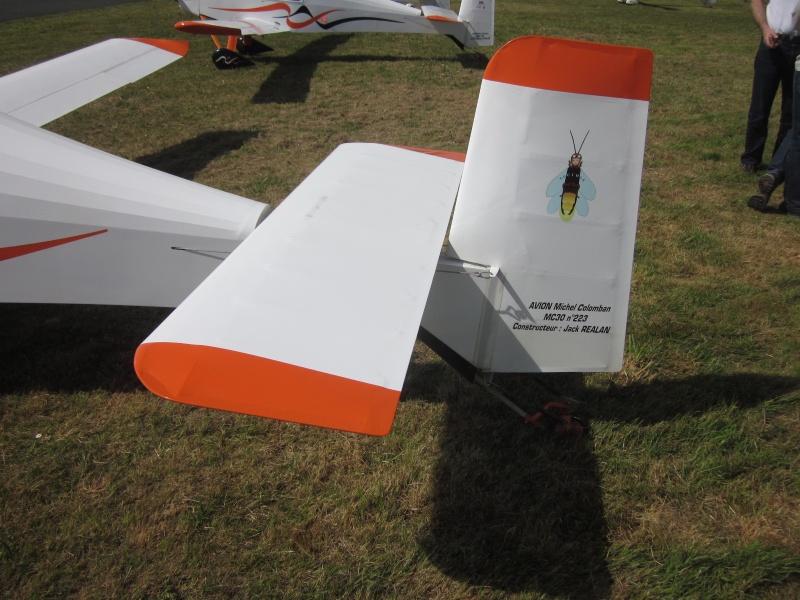 rassemblement avion Colomban Argenton sur Creuse 2016 Img_8425
