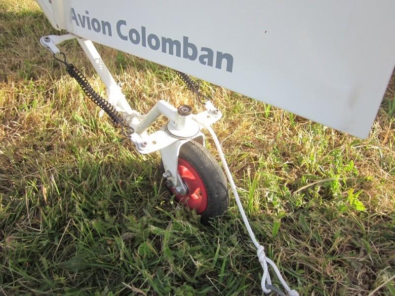 rassemblement avion Colomban Argenton sur Creuse 2016 Img_8426