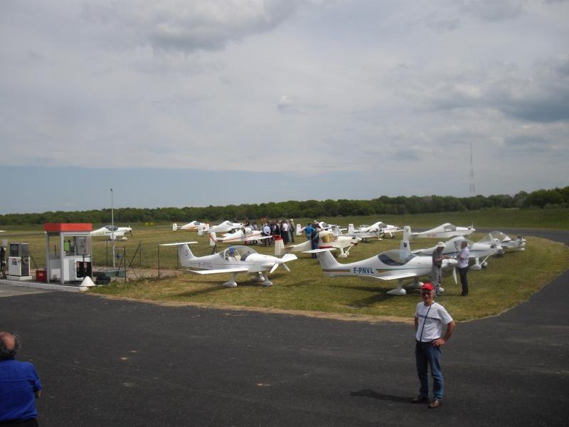 rassemblement avion Colomban Argenton sur Creuse 2016 Pascal10
