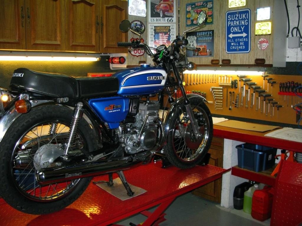 Suzuki GT 125 L 1974 Img_0011