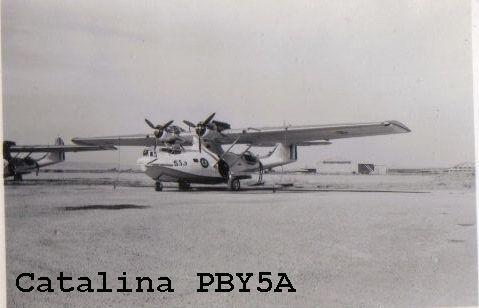 [Les anciens avions de l'aéro] Catalina - Page 16 Catali10